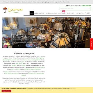 Lampwise - Lighting Shops Near Me - Light Shop