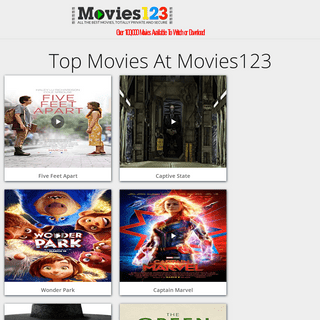 ArchiveBay.com - movies123.com - Movies123 🎥 Official 123Movies Site 🖥 Watch Movies For Free! - Movies123 - Free Online Movie Site