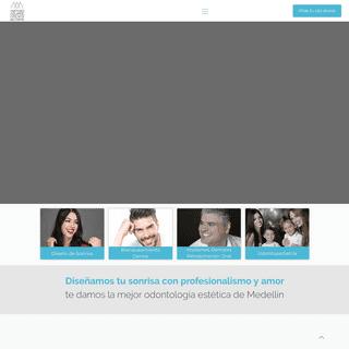 ArchiveBay.com - amparoaguirre.co - Amparo Aguirre- la mejor opción para tu odontología estética en Medellín