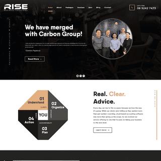ArchiveBay.com - risesolutions.com.au - Accountants & Business Advisors Perth - Rise Business Solutions