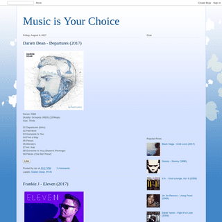 ArchiveBay.com - spai6x.blogspot.com - Music is Your Choice