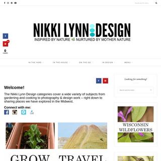 Nikki Lynn Design - Nikki Lynn Design