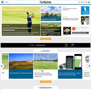 Golfpiste.com - Golfpiste.com