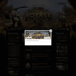 L2Royale - Interlude
