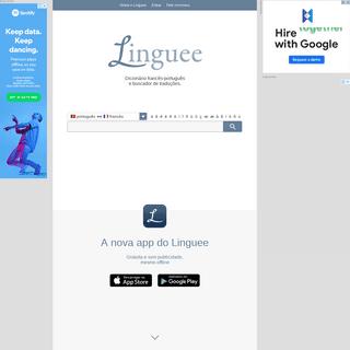 Linguee - Dicionário inglês-português e outros idiomas