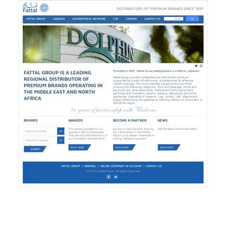 ArchiveBay.com - fattal.com.lb - Fattal