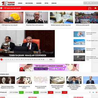 Eğitim Haber - Güncel Eğitim ve MEB Personel Haberleri Portalı