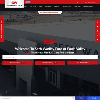 #1 Ford F150 Dealer in OKC – New & Used Ford Vehicles For Sale