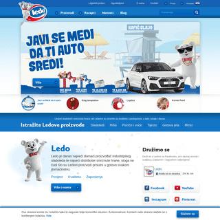 ArchiveBay.com - ledo.hr - Ledo
