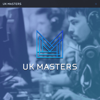 Home – UK Masters