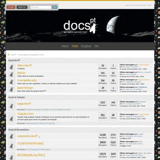.- docsPT -. Documentários em português - Índice