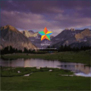 ArchiveBay.com - coolstar.org - CoolStar's Website