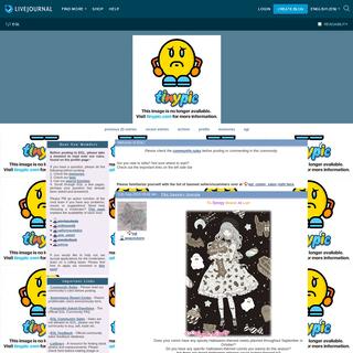 ArchiveBay.com - egl.livejournal.com - The EGL Community — LiveJournal