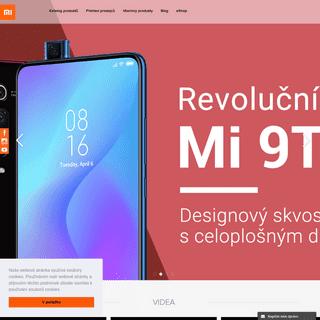 Xiaomi Czech