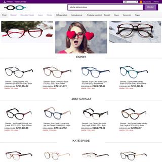 ArchiveBay.com - divadlonaperstyne.cz - Nakupujte online Luxusní Brýle a Brýle Ušetříte 70- OFF - divadlonaperstyne.cz