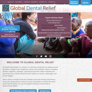 Global Dental Relief