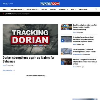 ArchiveBay.com - wkrn.com - WKRN-TV - Nashville News & Weather - Nashville, TN. -