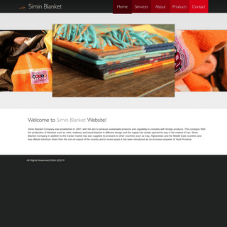 Home - Home Page
