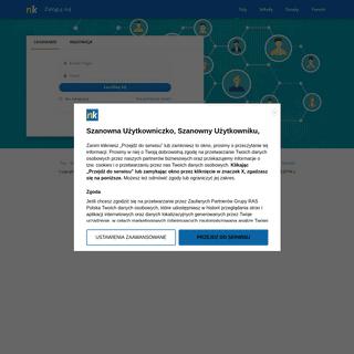 ArchiveBay.com - nk.pl - Serwis społecznościowy nk.pl - platforma komunikacji dla wszystkich internautów - nk.pl