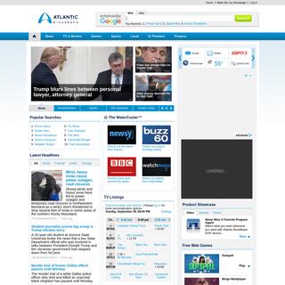 Home - Welcome to Atlantic Broadband