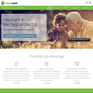 AssetLock