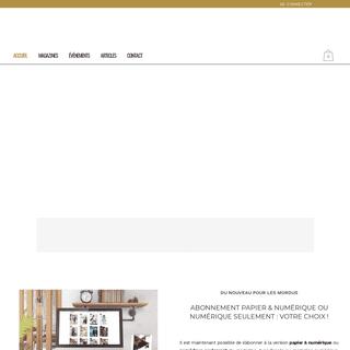 ArchiveBay.com - mordusdimmobilier.com - Accueil - Les mordus d'immobilier