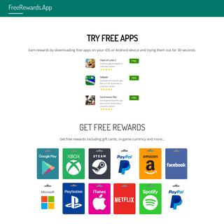 ArchiveBay.com - freerewards.app - FreeRewards.App