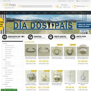 Especialista em Joias - Joalheria Ouro Prata