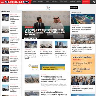 ArchiveBay.com - meconstructionnews.com - Home - Middle East Construction News