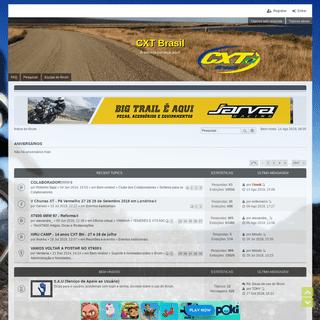 ArchiveBay.com - clubext.com.br - CXT Brasil - Índice