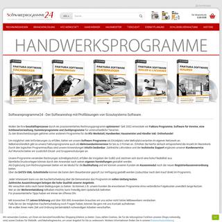 ArchiveBay.com - softwareprogramme24.de - Softwareprogramme24 - Softwareprogramme24