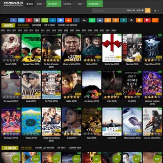 Filmovizija - Filmovi sa prevodom - Watch Movies Online Free - Online Filmovi