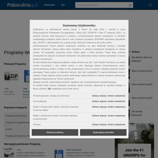 Pobieralnia.pl • darmowe programy, gry na Windows