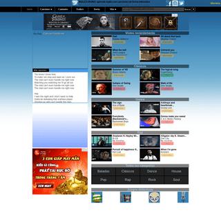 Aprende inglés con canciones de forma interactiva