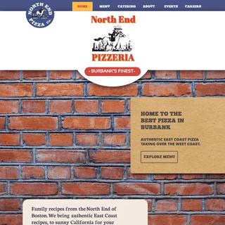 ArchiveBay.com - northendpizza.com - NorthEnd Pizza