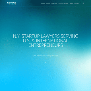 Startup Lawyer NYC - Incorporation, Business Law, Seed Rounds, VC, Sweat Equity, Trademark Attorney, Copyright, Intellectual Pro