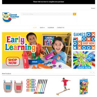 The Parent Teacher Store
