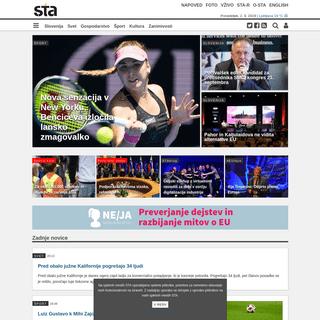 ArchiveBay.com - sta.si - STA
