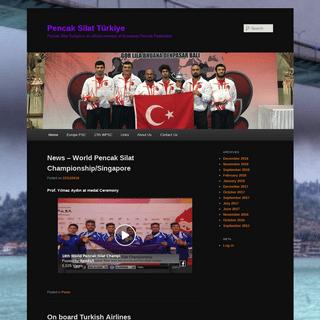 ArchiveBay.com - pencaksilaturk.com - Pencak Silat Türkiye - Pencak Silat Turkiye is an official member of European Pencak Federation