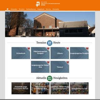 ArchiveBay.com - philippus-buende.de - Philippus Willkommen