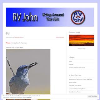 RV John