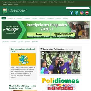 ArchiveBay.com - politecnicojic.edu.co - Politécnico Colombiano Jaime Isaza Cadavid