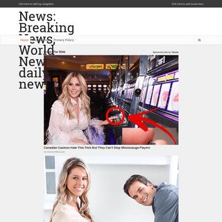 ArchiveBay.com - daily-news.fun - News- Breaking News, World News daily-news.fun