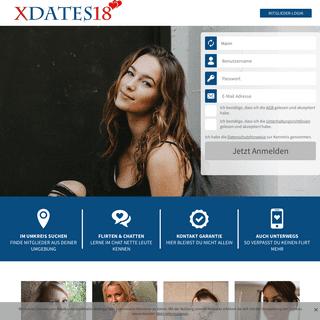 xdates18.com