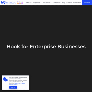 ArchiveBay.com - webkul.com - Webkul Software - Hook for Enterprise Businesses