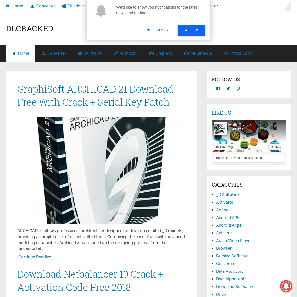Free Full Version Software Download With Crack And Serial Key 2018