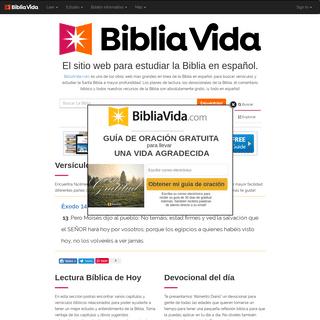 ArchiveBay.com - bibliavida.com - Biblia Vida en Línea – Versos, Comentarios, Concordancias, Versiones Paralelas