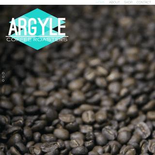 ArchiveBay.com - argylecoffeeroasters.com - Home - Argyle Coffee Roasters