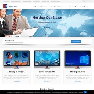 ArchiveBay.com - e-ticino.info - e-Ticino.info- swiss hosting ticino - hosting domini in Svizzera