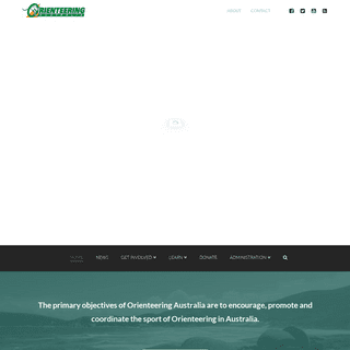 ArchiveBay.com - orienteering.asn.au - Orienteering Australia - Orienteering Australia